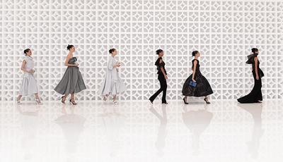 Simon Lock on Future of Fashion