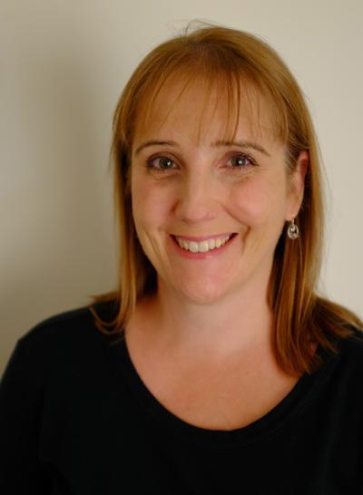 Amanda Dunn