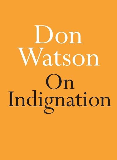 On Indignation