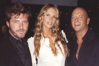 Twenty years of Australian Fashion Week