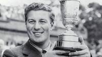 Tony Walker – Vale Peter Thomson, Australian golfing legend