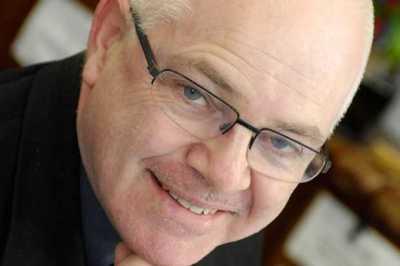 Simon Marginson