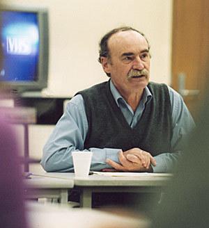 John McQuilton