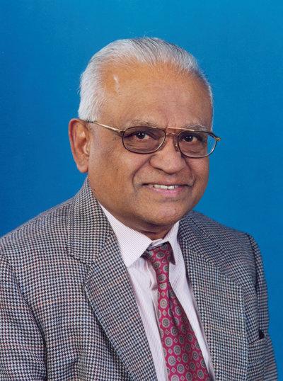 Laksiri Jayasuriya
