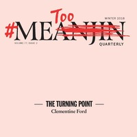Meanjin Winter Edition – #MeToo