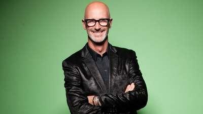 Australian Fashion Week Founder Simon Lock Publishes Memoir