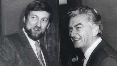 Book review: Gareth Evans' 'Incorrigible Optimist: A Political Memoir'