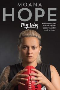 MUP to publish Moana Hope's autobiography