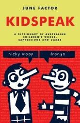 Kidspeak
