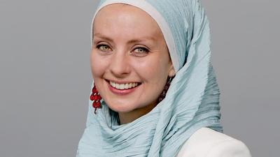 Susan Carland on what it means to be a Muslim feminist